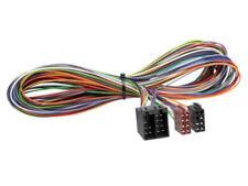 Autoradio Anschluß Kabel 5m Verlängerung ISO>ISO für Hyundai Genesis 2008-2012