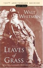 Leaves of Grass (150th Anniversary Edition)