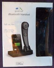 NEW! SEALED!  Bluetooth Wireless Handset iPhone 3 4