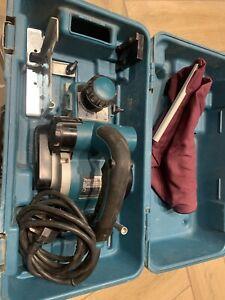 Makita Planer KP0810 82mm 240v