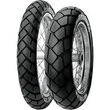 Metzeler Tourance Tire  Rear - 130/80R-17 1012000*