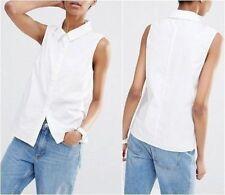 Camisa de mujer sin mangas talla XL