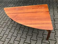 TEAK Tisch, Poul Jeppesen  DANISH DESIGN   60s midcentury   ca,119 x 70 x 53 cm