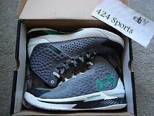 Under Armour Curry 1 Mid size 9 1258723 100 Stephen Curry Warriors Golf Scratch