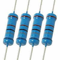 200pcs 2W 6.8K Ohm Axial Metal Film Resistor 2 Watt 6K8 1%