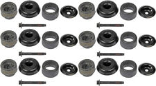 Six Subframe Bushing Kits Upper or Lower (Dorman# 924-043)Fits 87-99 Bonneville