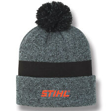 Officially Licensed Stihl Heathered Beanie dc1665352d9