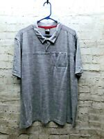 The North Face Mens Polo Size XXL Short Sleeve Pull Over Golf Casual Shirt  GUC