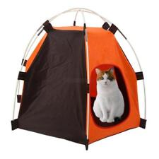 Indoor outdoor waterproof  Dog House tent for One-Touch Folding Portable large