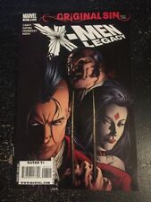 "X-men Legacy#217 Awesome Condition 8.0(2008)""Original Sin"""