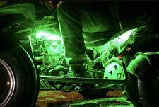 Green LED 4Wheeler ATV Underglow 12v Custom LED Neon Accent Lighting 1' Quad UTV