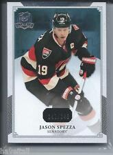 2013/14 The Cup Hockey - Jason Spezza - Card # 62  247/249