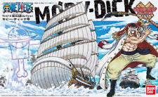 ONE PIECE GRAND SHIP MOBY DICK FIGURA FIGURE NEW NUEVA BANDAI
