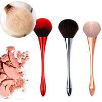 doux liquide foundation pinceau blush outil de maquillage poudre de pinceaux