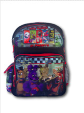 """Five Nights At Freddy's 16"""" Backpack -"""