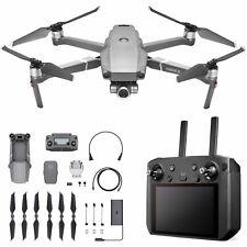 Cuadricóptero teledirigido DJI Mavic 2 Zoom con lente de 24-48mm y el controlador Smart