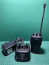 ICOM IC-F22 Commercial PMR UHF Transceiver
