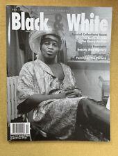 Black & White Photography Magazine October 2015 Issue 111