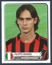PANINI 1955-2005 CHAMPIONS OF EUROPE- #261-MILAN & ITALY-FILIPPO INZAGHI
