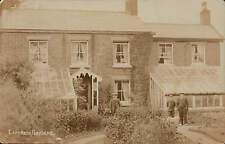 Poulton le Fylde posted Larbreck Gardens.