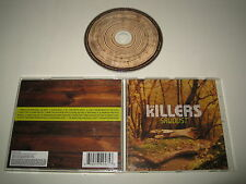 KILLERS/SAWDUST(ISLAND/0602517495753)CD ALBUM