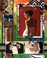 ELEGANT WEDDING PHOTO ALBUM PSD TEMPLATES Photoshop V.4 *