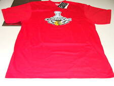 Chicago Blackhawks 2010 Stanley Cup Roster Shirt XXL