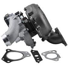 Turbolader für MERCEDES M-Klasse Sprinter 3.0 CDI A6420901680 777318 OM642
