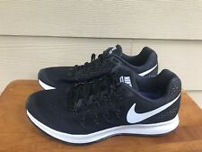 Nike Air Zoom Pegasus 33 Women's Running Black/White/Anthracite Size 9