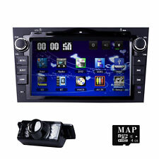 "7"" Car GPS DVD Player Bluetooth Radio SD for Honda CR-V CRV 2008 2009 2010 2011"