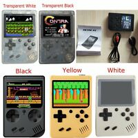 Built-in168 Games Mini Handheld Retro FC Game Player 3.0 inch NES Game Console