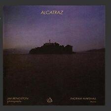 Ingram Marshall - Alcatraz (Original CD, 1991, New Albion Records)