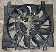 Jeep Grand Cherokee 2.7 CRD Hydro Fan Unit Power Steering Fan