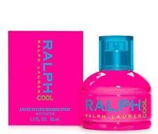RALPH LAUREN COOL EAU TOILETTE  - 50 ML / 1.7 fl. oz. - VAPORIZADOR SPRAY