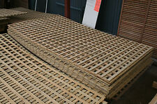 Treated Pine Trellis - 2.4m x 1.2m x 70mm - $18.66