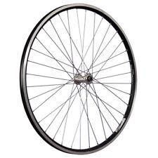 Taylor Wheels 28 pollici ruota anteriore bici ZAC2000 sgancio rap. nero/argento
