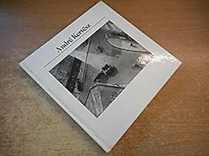 Andre Kertesz Paperback Andre Kertesz