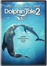 Dolphin Tale 2 [New DVD] UV/HD Digital Copy, Eco Amaray Case