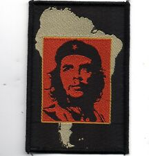 Che Guevara Patch 3