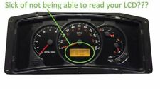 Workhorse Actia Instrument Cluster LCD Screen Kit (LCD SCREEN ONLY)
