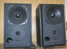 Mission 760i Hifi Bookshelf Stereo Speakers 2 Way Reflex - Set 2
