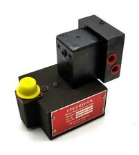 Manatrol DSVHSB-400 Colorflow Flow Electro-Hydraulic Control Valve
