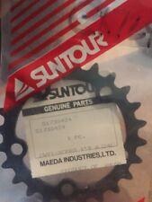 Suntour XC PRO 24T Chainring 74 BCD