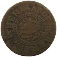 INDIA STATES JAORA 1896   #kt 403