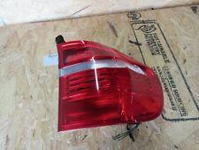 Rear Right Panel Tail Light BMW E70 X5 OEM 63217200820