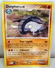 A87 Carte Pokémon Diamant et Perle Merveilles Secrètes 48/132 Donphan 100 Pv