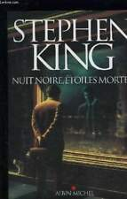 Livres de fiction poche Stephen King