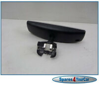 VW Passat 10-14 Rear View Mirror (with auto dim) Part no 1K0857511
