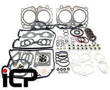 Full Engine Gasket Set Fits: Subaru Impreza WRX 00-05 Non AVCS
