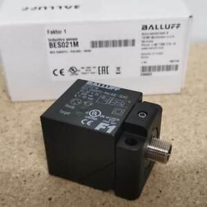 Balluff BES021M BES Q40KFU-PAC40E-S04G